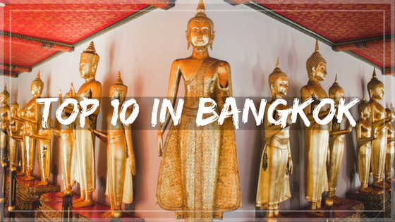 Top 10 in Bangkok
